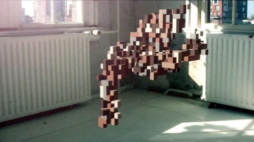 Danslab Cubes Sitting Body