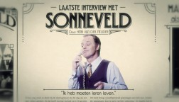 Advertising: Delamar Theater – Sonneveld