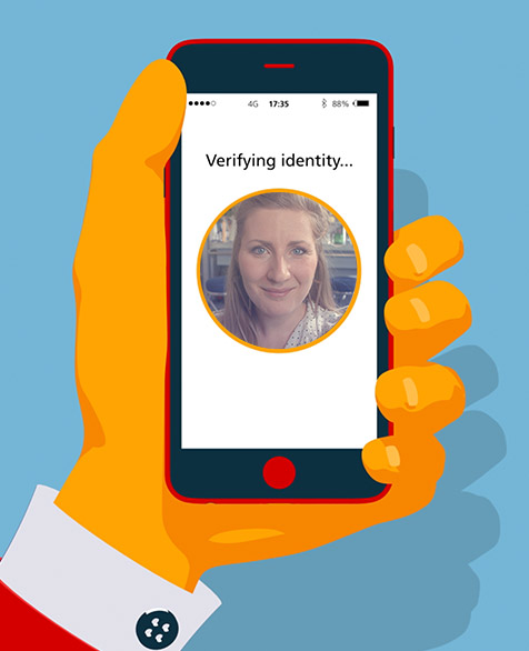 3d: MasterCard – Identity Check