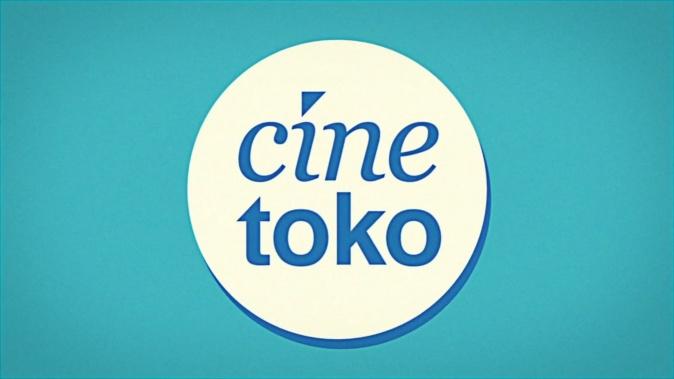 Filmavond: Cinetoko #33