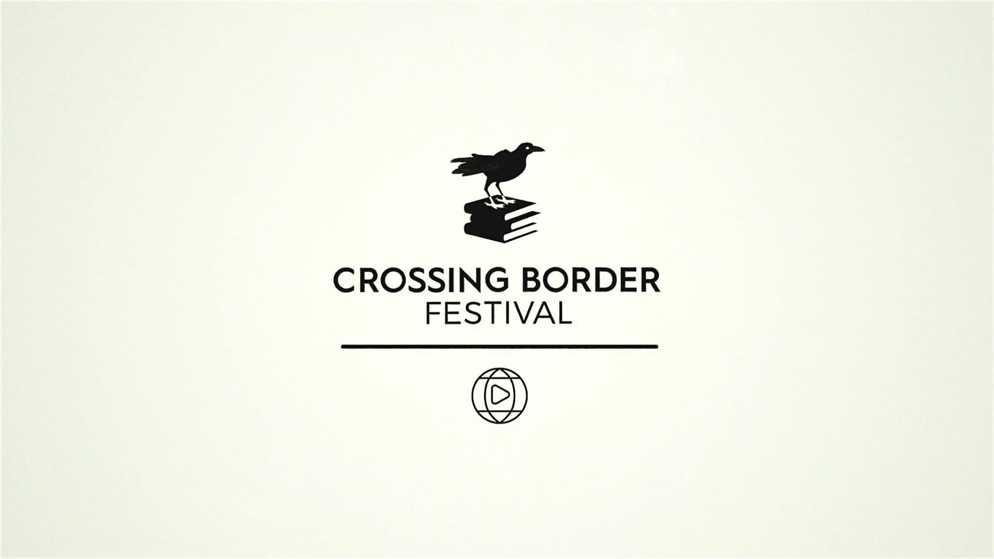 Crossing Border 2020