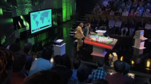 DWDD University – Silicon Valley
