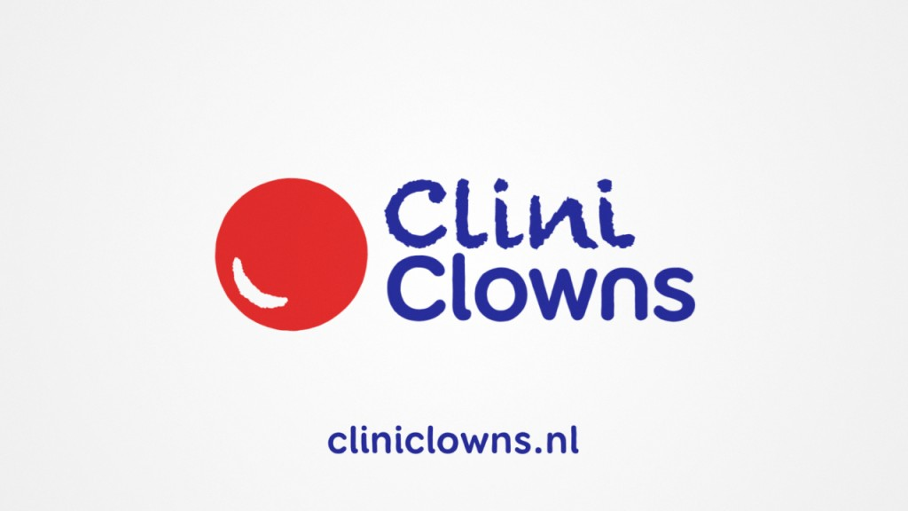 CliniClowns – New Identity