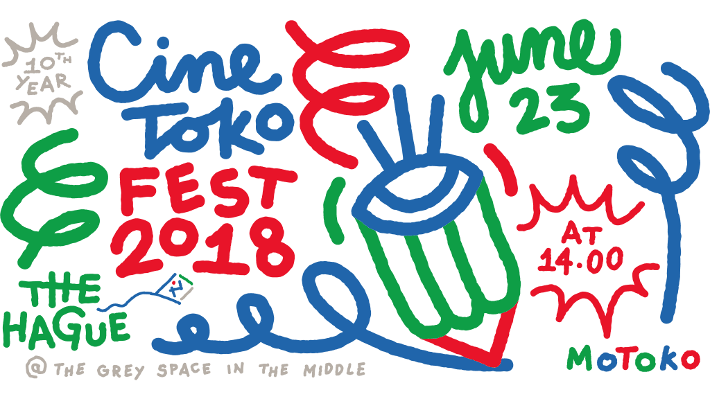 Cinetoko Fest 2018