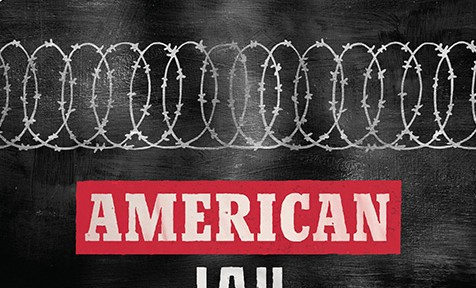 Animation: American Jail