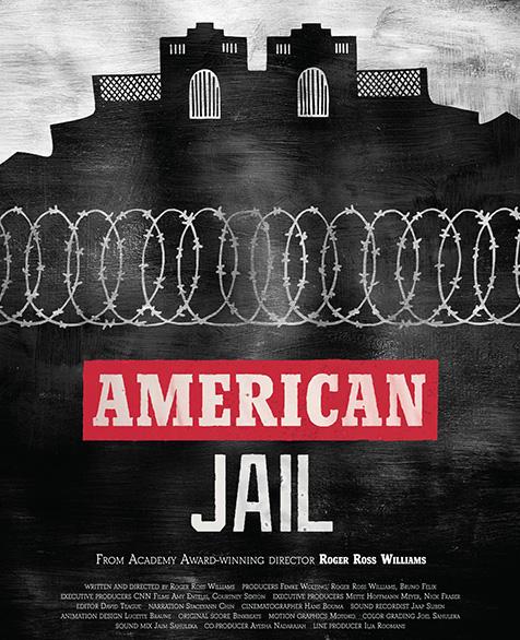 Animation: American Jail