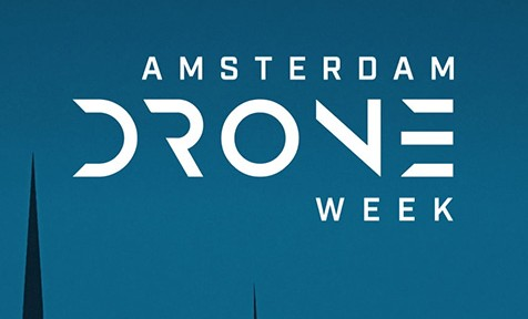 Animation: Amsterdam Drone Week