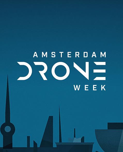 Animation: Amsterdam Drone Week