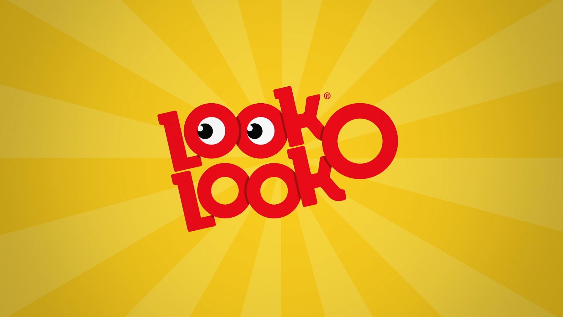 Look O Look Sharpens Your Senses!