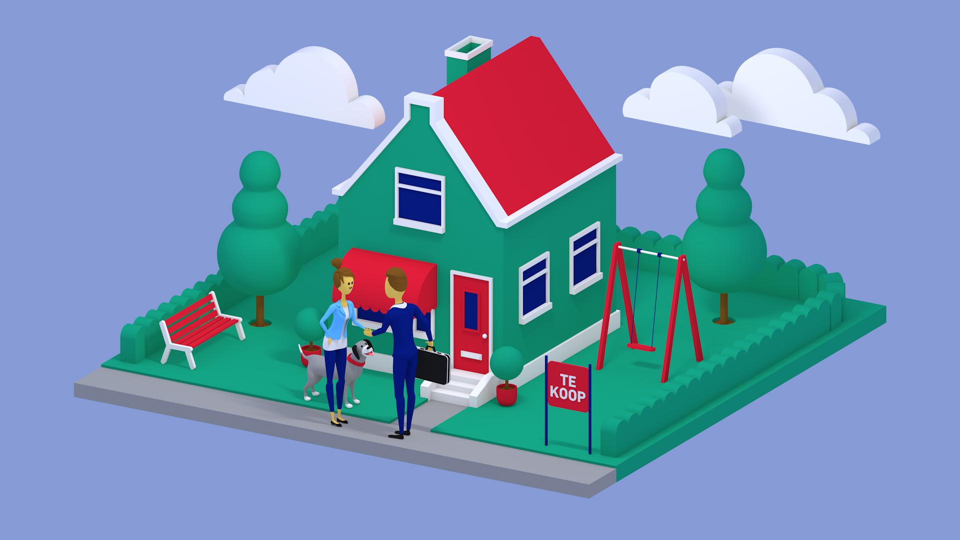 De Hypotheker App